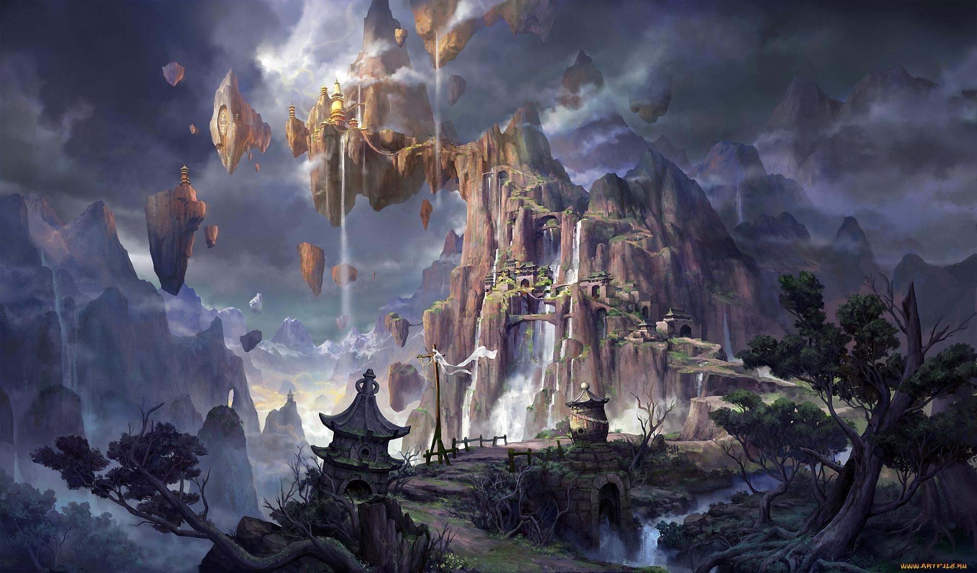 Фотосессия в стиле игры престолов